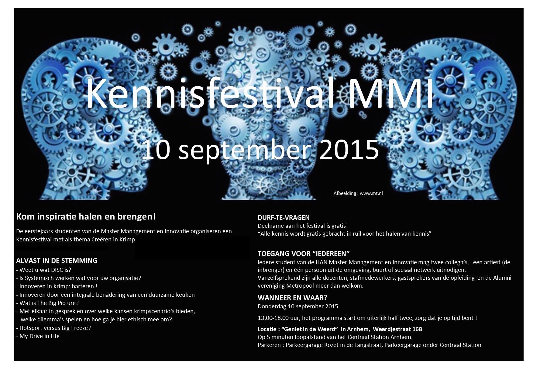 uitnodiging-Kennisfestival-MMI-10-september-2015